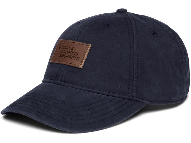 Black Diamond Heritage Cap Men, blauw